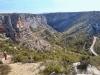 3 - Kanjon Čikole