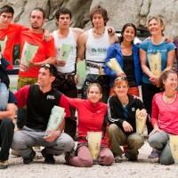 Big Wall Speed Climbing – Paklenica 2011.