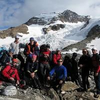 Monte Rosa Tour