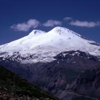 Mt. Elbrus 2012.